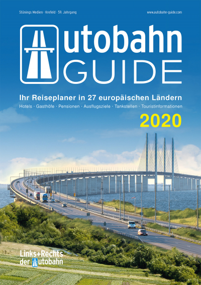 Autobahn-Guide 2020