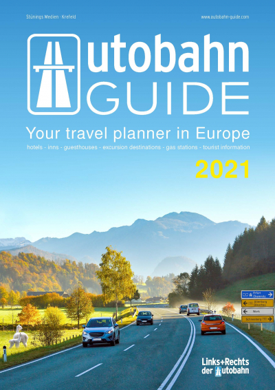 Autobahn-Guide 2021