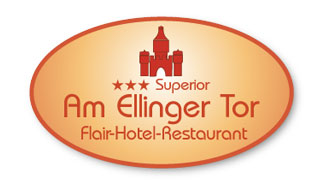 Flair Hotel-Restaurant Am Ellinger Tor